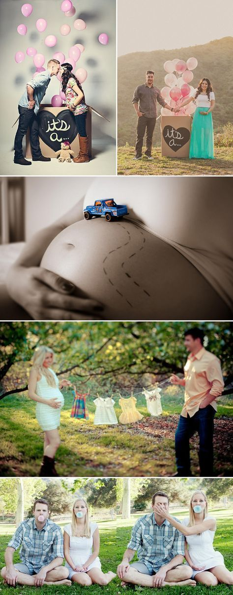 The Ultimate Modern Maternity Photo Guide - 55 Seriously Adorable Modern Maternity Photo Ideas