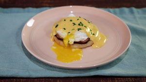 Eggs Benedict Recipe | The Chew - ABC.com