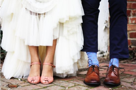 hipster wedding | And I especially like the hipster wedding: casual, young, free, funny ...
