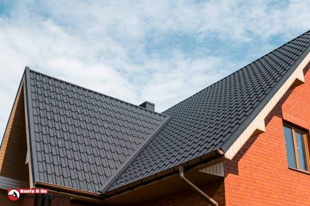 We Are Continually On Alert For Small Ways Our Expertise Can Be Used To Benefit The Community As A Whole In 2020 Residential Roofing Roof Installation Modern Roofing