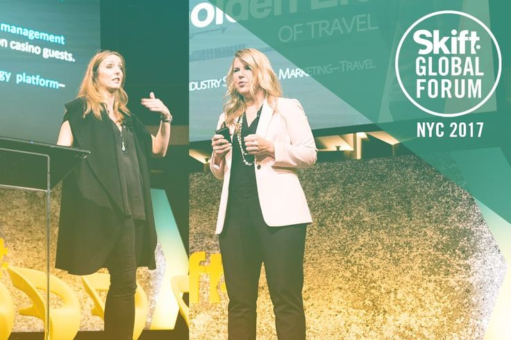 Video: Adobe and MGM Resorts On The Future of Personalization and Digital Transformation