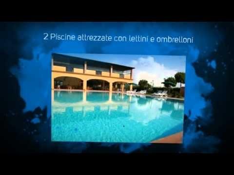 Calabria - Marina del Marchese Beach Resort, in una terra ricca di fascino