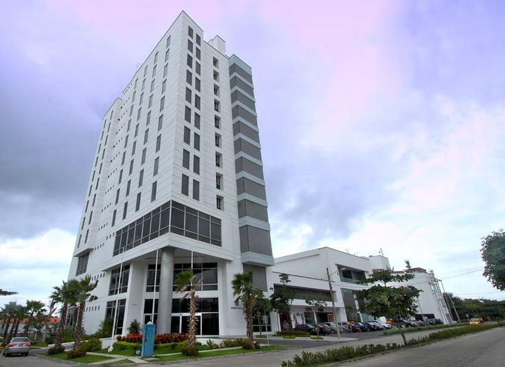 Hotel Sonesta #EasyFly Viaja a #Barranquilla y tu #DestinoFavorito en www.easyfly.com.co/Vuelos/Tiquetes/vuelos-desde-barranquilla
