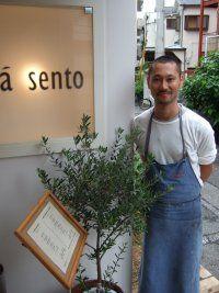 福本伸也 カ・セント(Ca sento) http://casento.jp/home5.html http://tabelog.com/hyogo/A2801/A280102/28009509/