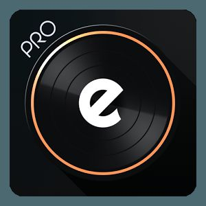 edjing pro music dj mixer v112 apk free download