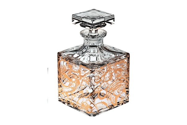CRONOS - Whisky Decanter