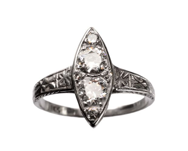 1000 images about Unique Engagement Rings Under $2 000 on Pinterest