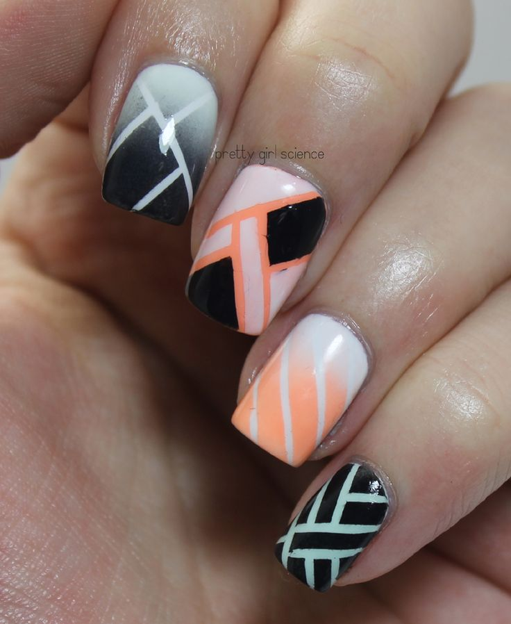 386 Best Images About Classy But Sassy Nail Designs On
