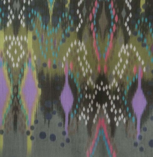 Printed-Chiffon-Fabric-Sheer-Dressmaking-Fabric-Sewing-Craft-By-Length-43-Inche-034