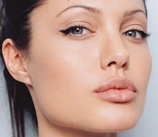 Angelina Jolie Makeup Lips                                                                                                                                                                                 More