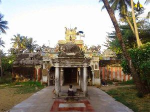 Saneeswarar Temple
