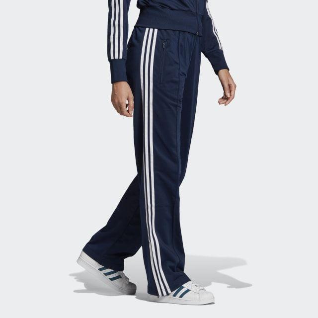 adidas Firebird Track Pants - Blue