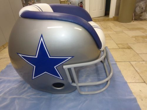 Dallas Cowboys Recliner Chair: 1000+ Images About Helmet Chairs On Pinterest