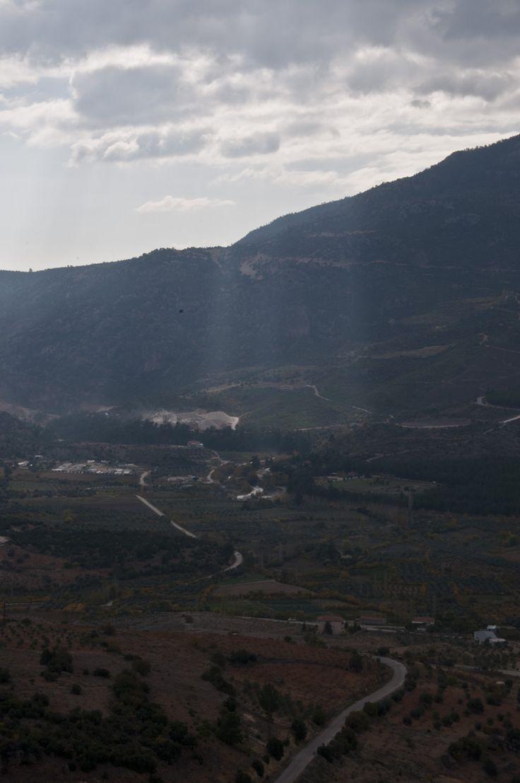 Bucakkışla-Karaman