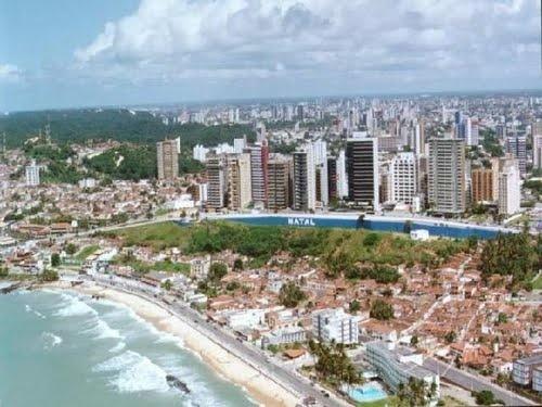 Natal, Rio Grande do Norte, Brazil