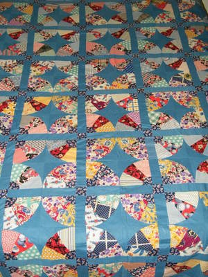 96 best Feedsack Friendly Quilts images on Pinterest | Quilt ... : feedsack quilts for sale - Adamdwight.com