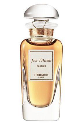 Jour d`Hermes Parfum Hermes - a new fragrance for women 2013