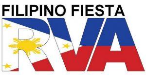 Filipino Fiesta RVA at Richmond Convention Center on April 27, 2013