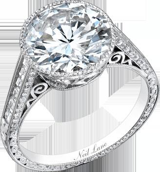 Dream engagement ring...