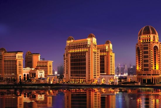 Welcome to the Finest Address in Doha