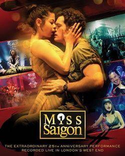 Мисс Сайгон: 25-ая годовщина (2016)