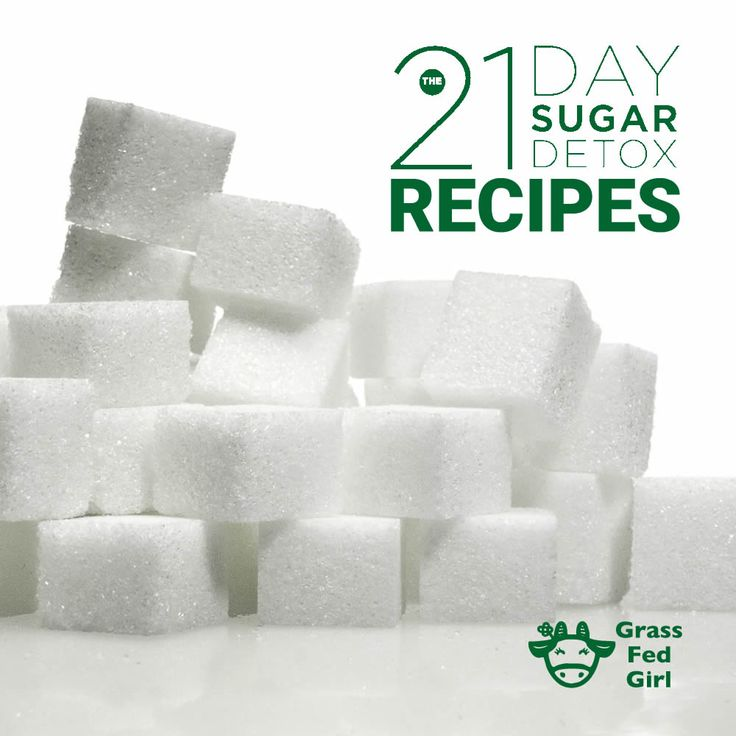 What is the 21 Day Sugar Detox?  The 21-Day Sugar Detox Book is a clear-cut, effective, whole-foods-based nutrition action plan that will reset your body and your habits that was written by my close friend Diane Sanfillippo. Tens of thousands of people have already used this groundbreaking guide to shatter the vicious sugar stronghold....ReadMore