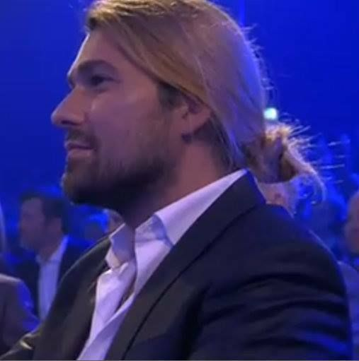 Udo Jürgens / Jose Carreras / David Garrett - Mein Größter Wunsch (Mitten im Leben) (18.10.14)