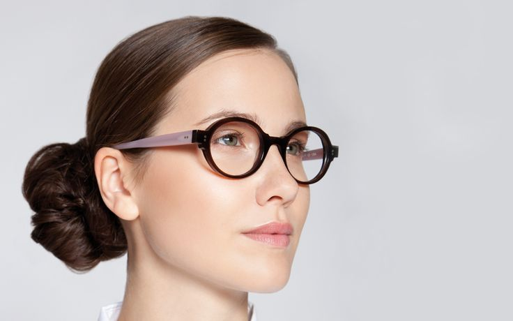 Anne Et Valentin At The View New Glasses Eyewear Glasses