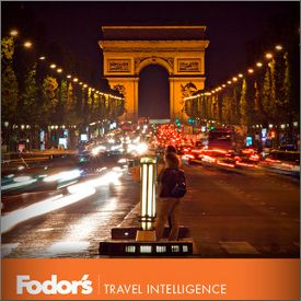 6 Free Fodor's Travel Apps for iPhone, iPad: Travel App