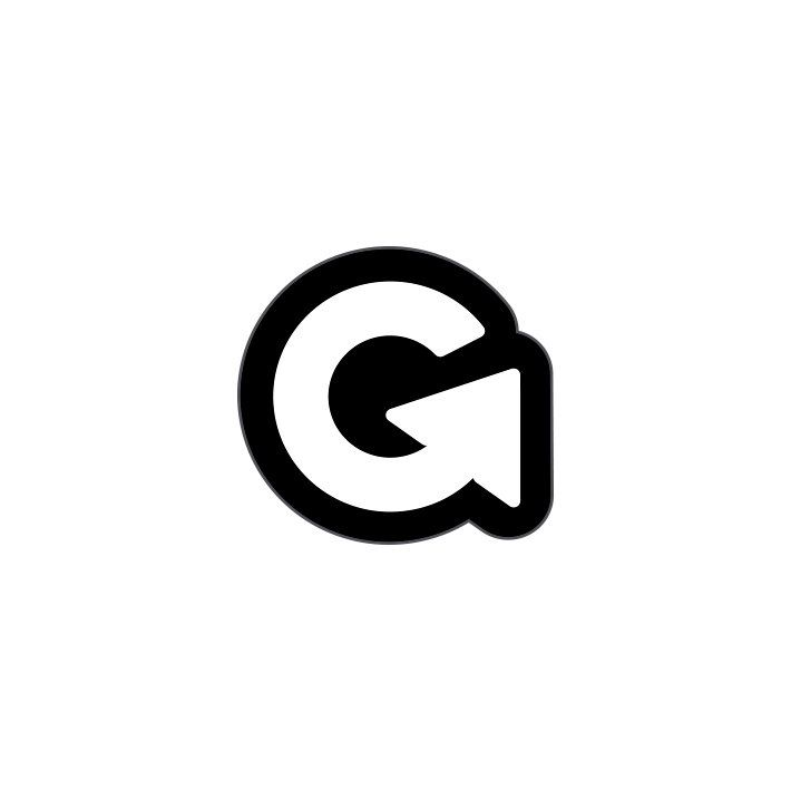 Loving this G logo. No idea what it's for...