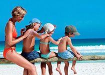Muy buenos calurosos y soleados días!!! ¿Por qué debemos usar protectores solares? Lo tienes claro???  http://blog.susanabasurto.com/por-que-debemos-usar-protectores-solares/