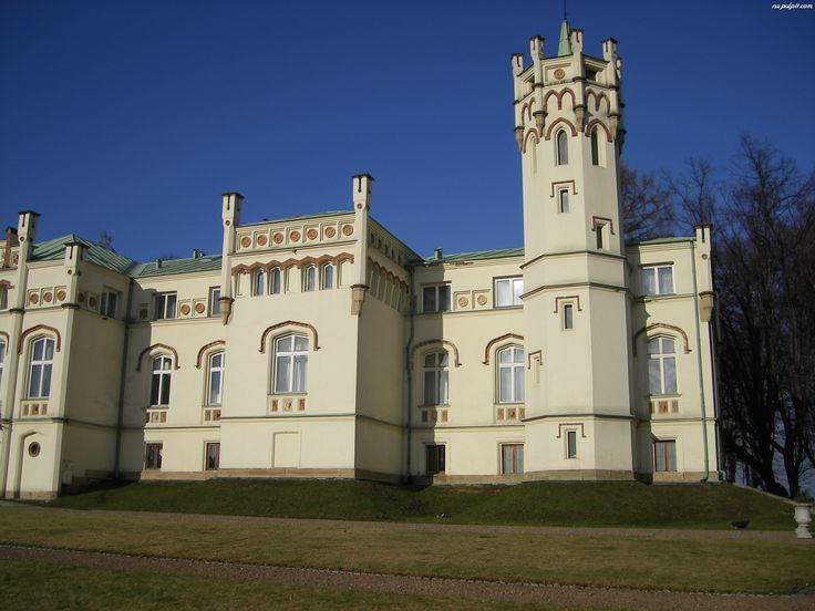 e - Pałac - Paszkówka