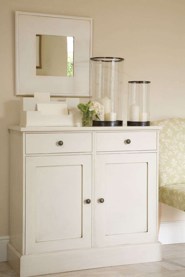 New hampshire double base cupboard - The Dormy House