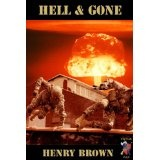 Hell and Gone (Kindle Edition)By Henry Brown