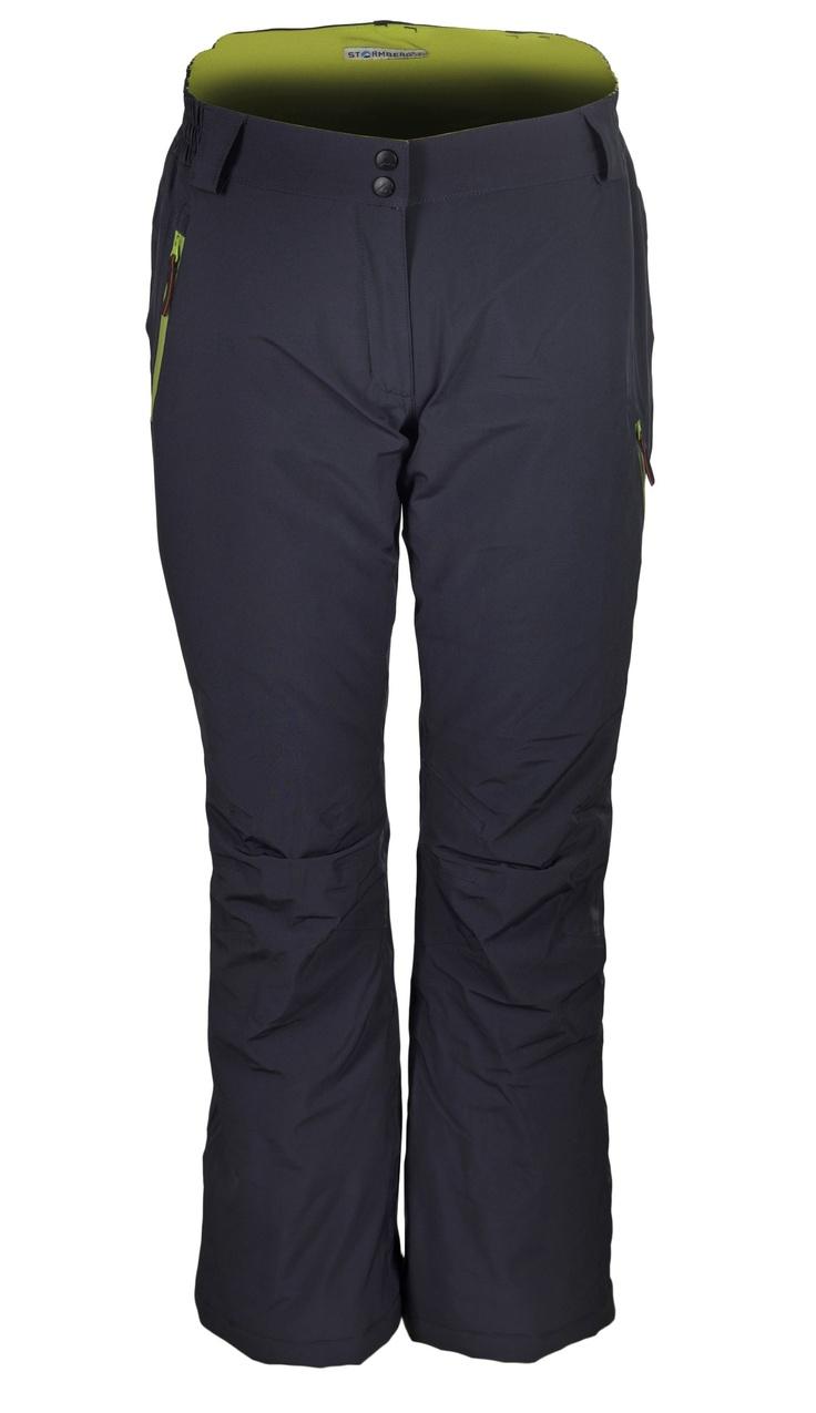 Kr. 1199,-  Gudbrandsdalen bukse er en myk og vattert bukse med praktiske detaljer spesielt utviklet for alpint bruk. Buksen egner seg også godt til bruk i snø