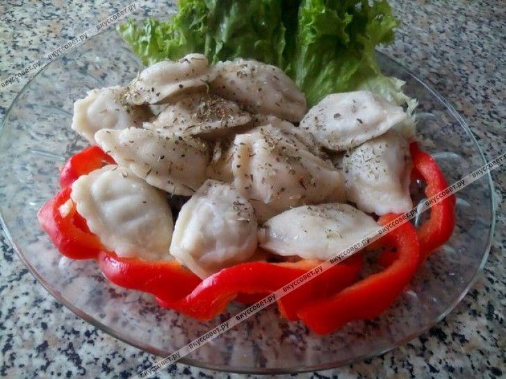 Старые рецепты приготовления блюд: любимые вареники с грибами пошаговый рецепт с…