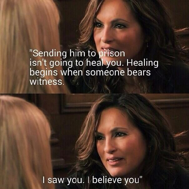16 best Olivia Benson Quotes images on Pinterest Olivia benson