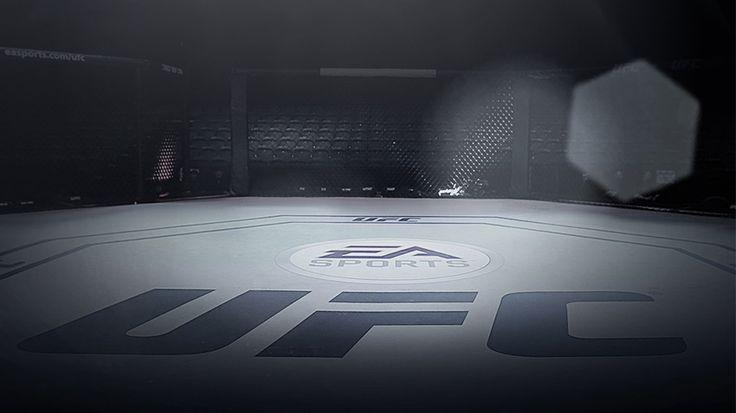 EA SPORTS UFC 2 - Features - EA SPORTS - Official Site