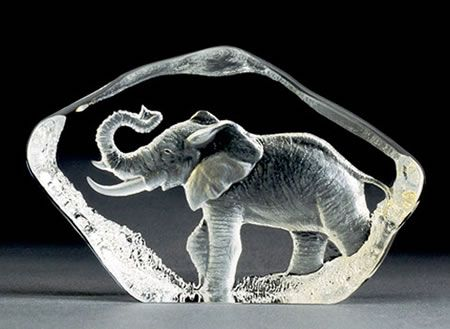 1000 Images About Elephant Statues Figurines Sculptures