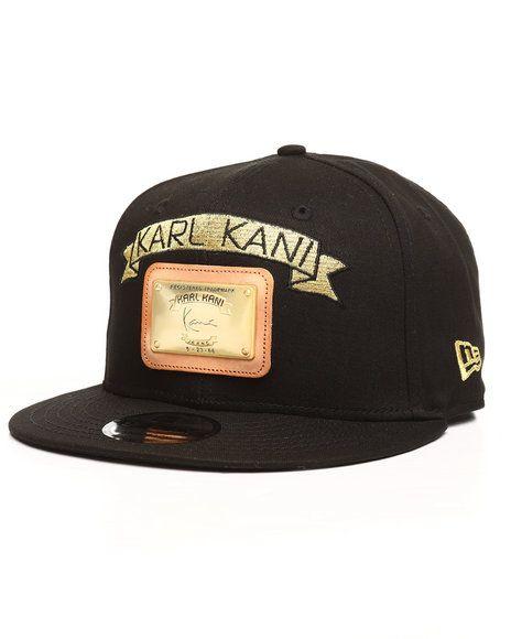 c538c7c34e9f7 Find New Era x Karl Kani 9Fifty Snapback Hat Men s Hats from Karl Kani    more at DrJays.