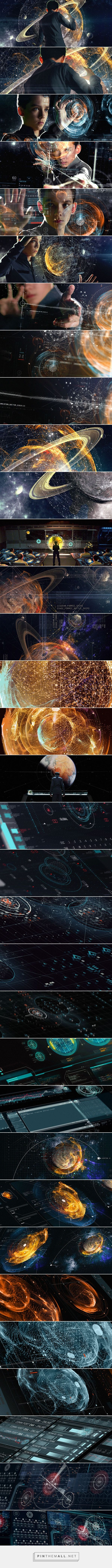 ENDERS GAME - UI/UX CONCEPTS on Behance - created via https://pinthemall.net