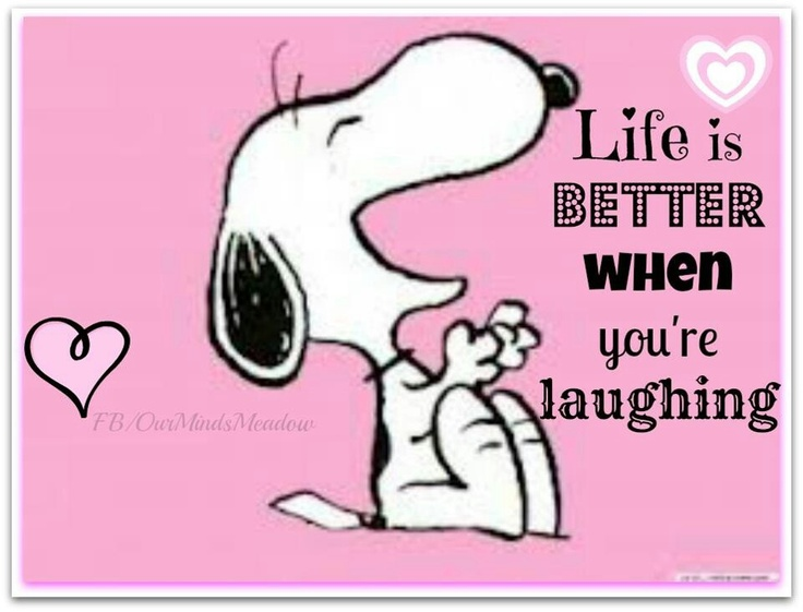 I agree! God is so gracious; He's given me much to laugh and giggle about :)