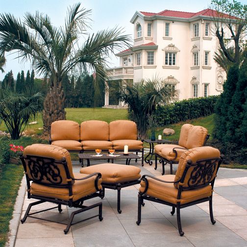 14 best images about hanamint outdoor patio furniture on for Hanamint patio furniture