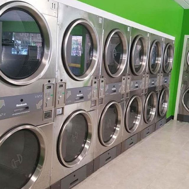 Commercialdryers At Prosperouswashateria Our Commercial Dryers