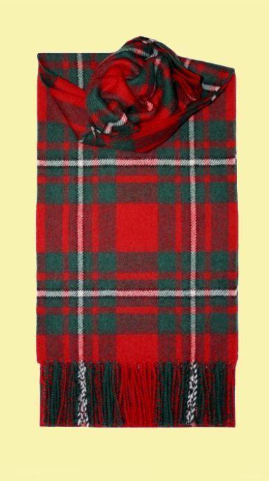 For Everything Genealogy - MacGregor Modern Clan Tartan Lambswool Unisex Fringed Scarf, $45.00 (http://www.foreverythinggenealogy.com.au/macgregor-modern-clan-tartan-lambswool-unisex-fringed-scarf/)