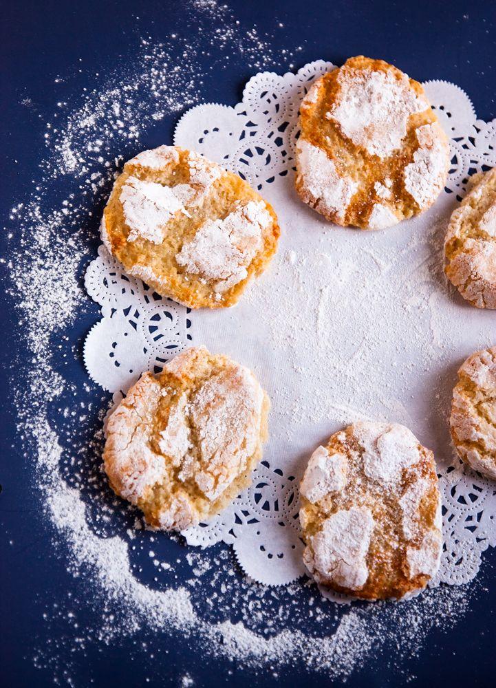Ricciarelli piekę od kiedy pierwszy raz odwiedziłam Toskanię parę lat temu. To ciasteczka świateczne wypiekane na Boże Narodzenie, jednak ze względu na ich popularność są dostępne w sprzedaży cały ...