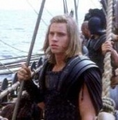 Garrett as Patroclus in the movie Troy | Garrett Hedlund ...
