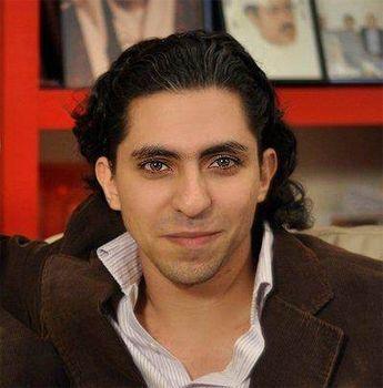 Raif Badawi © Archivio privato