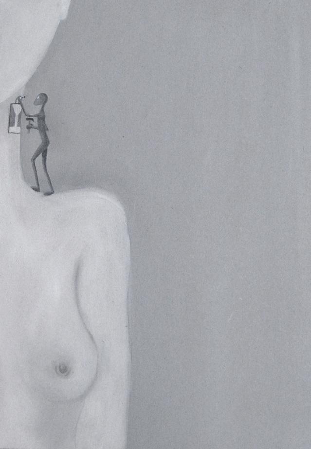 Kurze Autobiographie eines gefangenen  Das Werk besteht aus 7 Bretter 21 x 29 cm  http://www.italiaworldwide.com/arts/de/autobiografia-cattivita.html