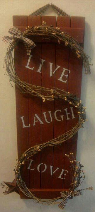 Shutter with live love and laughterShutter with live love and laughter